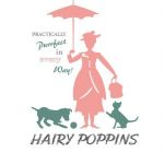 Hairy Poppins.be